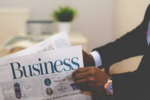 bankruptcy and business news